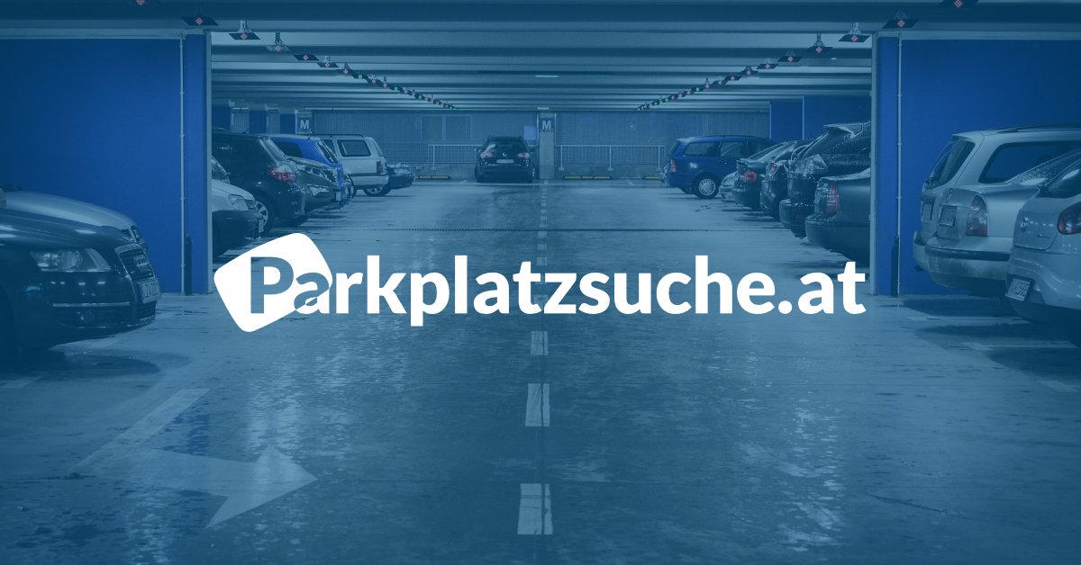 (c) Parkplatzsuche.at