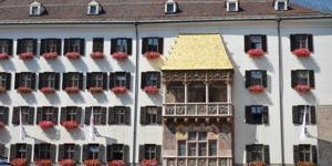 Günstig Parken in Innsbruck
