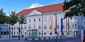 Günstig Parken in Klagenfurt
